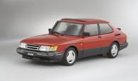 Certificat de conformité Saab 900