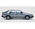 Certificat de conformité Saab 9000